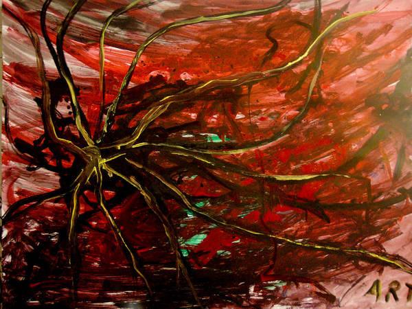 Artleigh 0006 Art Print
