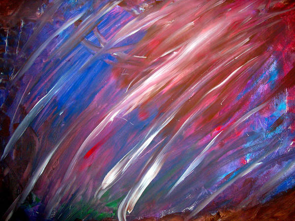 Painting - Artleigh 0008 by Leigh Odom