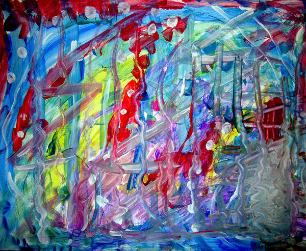 Artleigh 005 Art Print