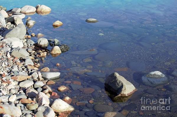 Photograph - Artsy Rocks by Victor K