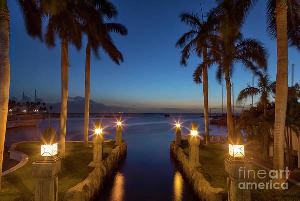 Photograph - Aruba Night by Brian Jannsen