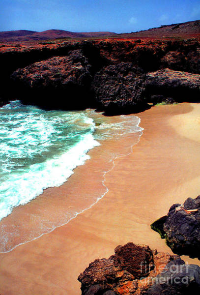 Photograph - Aruba by Thomas R Fletcher