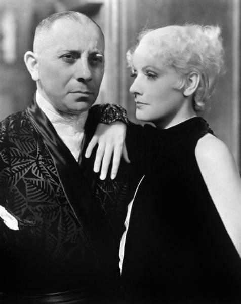Photograph - As You Desire Me, 1932 by Granger