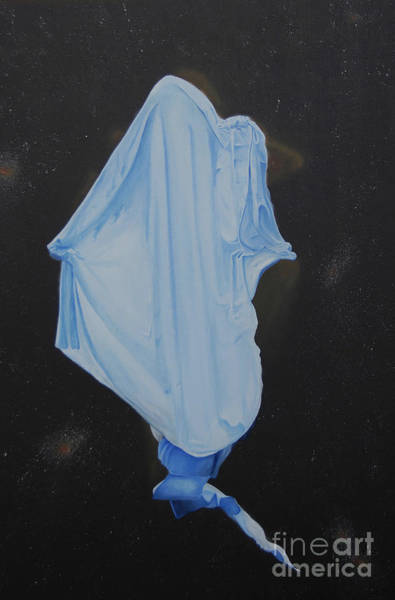 Painting - Ascension by James Lavott