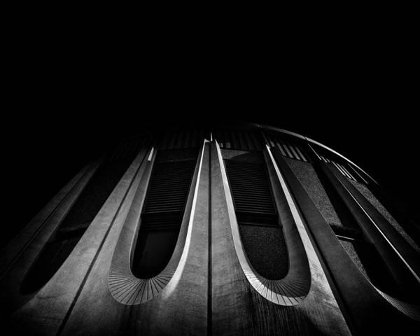 Photograph - Ashbridges Bay Water Treatment Plant 1 by Brian Carson