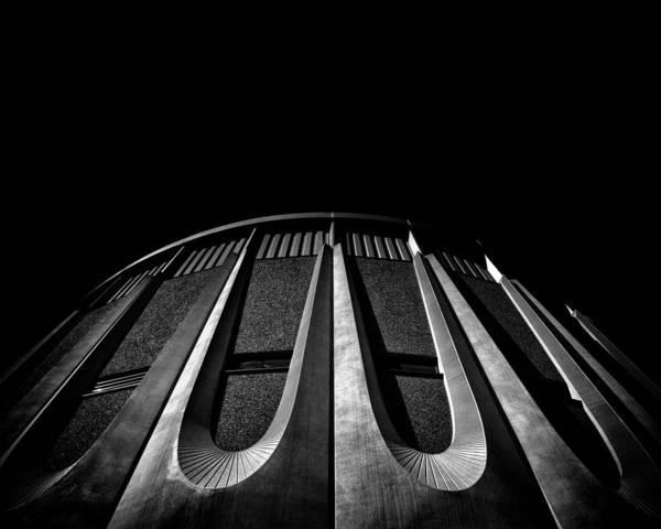 Photograph - Ashbridges Bay Water Treatment Plant 2 by Brian Carson