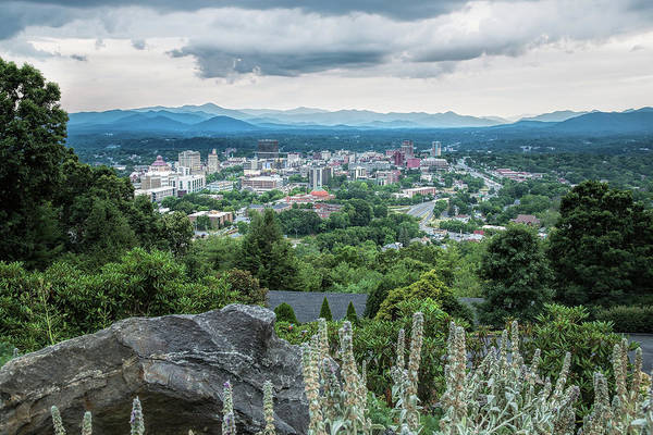 Photograph - Asheville Afternoon by Jemmy Archer