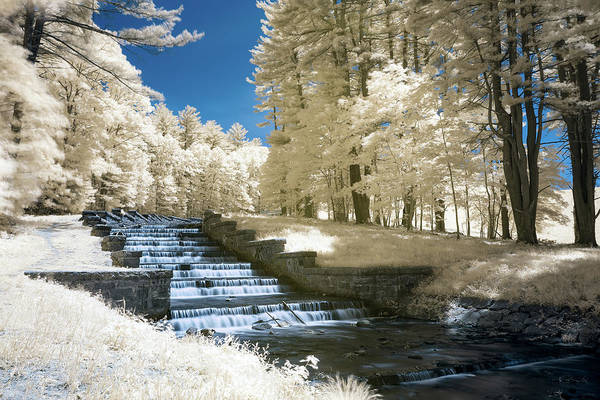Photograph - Ashland Infrared by Brian Hale