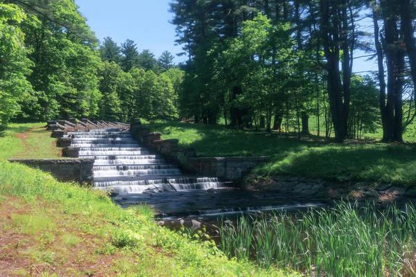 Photograph - Ashland State Park 1 by Brian Hale