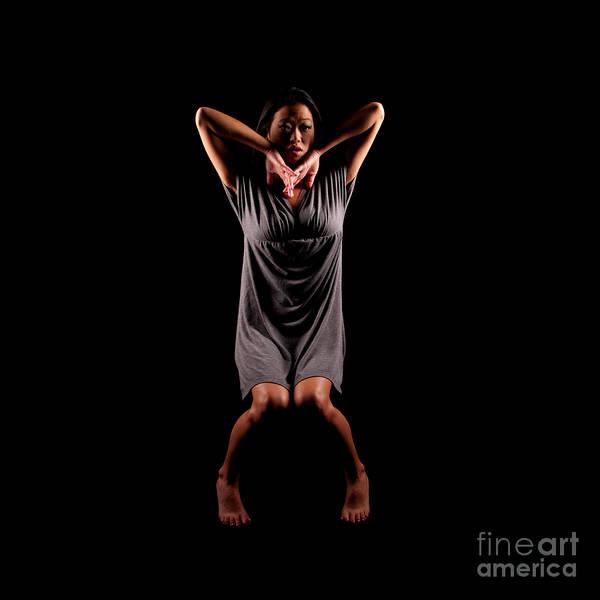 Photograph - Asian Girl 1284519 by Rolf Bertram
