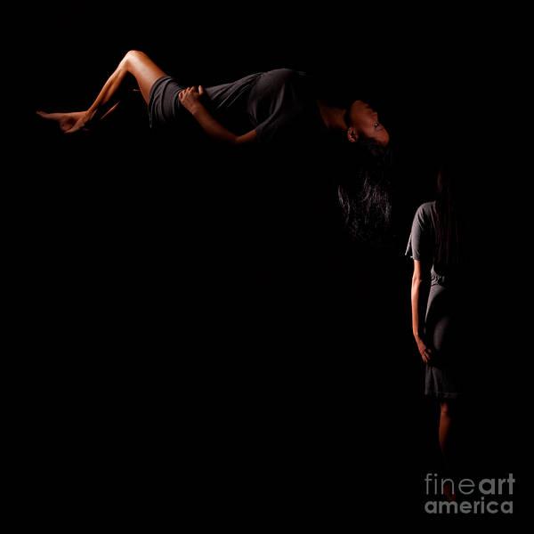 Photograph - Asian Girl 1284562plus by Rolf Bertram