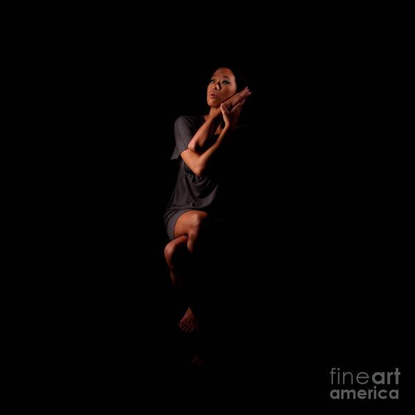 Photograph - Asian Girl 1284572 by Rolf Bertram