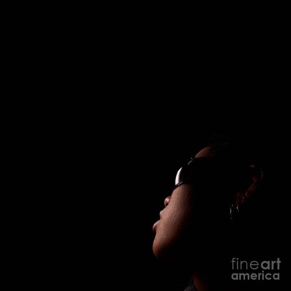 Photograph - Asian Girl 1284645 by Rolf Bertram