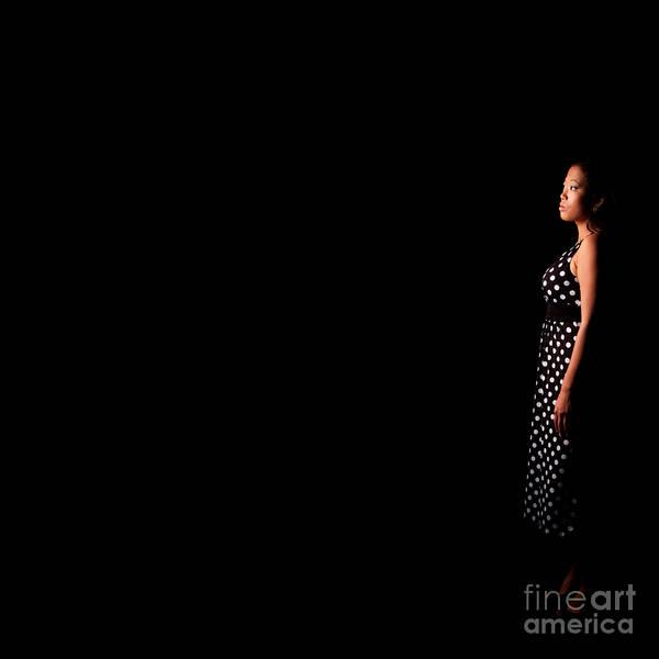 Photograph - Asian Girl 1284651 by Rolf Bertram