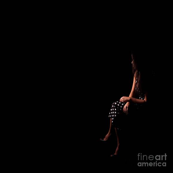 Photograph - Asian Girl 1284661 by Rolf Bertram