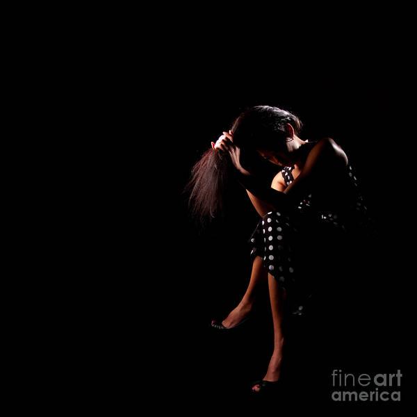 Photograph - Asian Girl 1284664 by Rolf Bertram