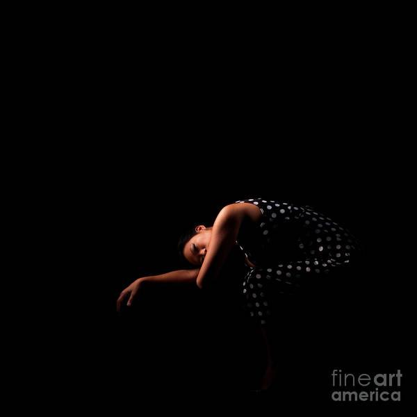 Photograph - Asian Girl 1284668 by Rolf Bertram