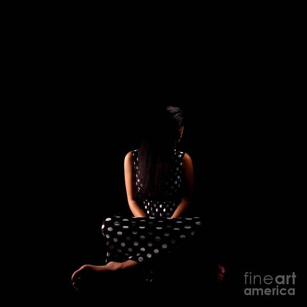 Photograph - Asian Girl 1284688 by Rolf Bertram