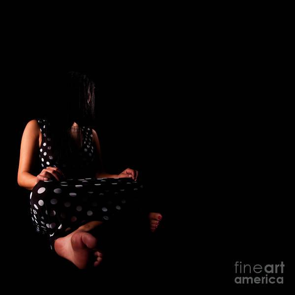 Photograph - Asian Girl 1284690 by Rolf Bertram