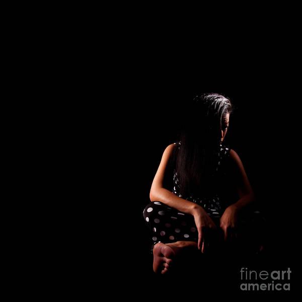 Photograph - Asian Girl 1284692 by Rolf Bertram