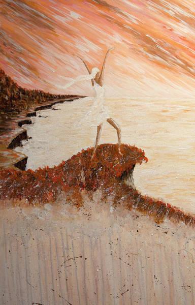 Minnesota Twins Painting - Aspirations To The Masses by Matthew Blum