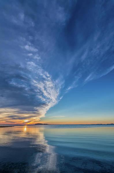 Wall Art - Photograph - Assateague Sunset I by SharaLee Art