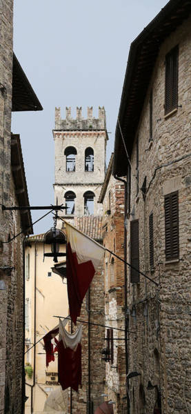 Photograph - Assisi Italy 1 by Andrew Fare