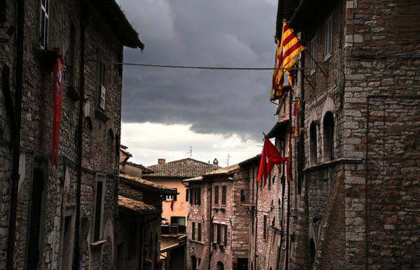 Photograph - Assisi Italy 14 by Andrew Fare