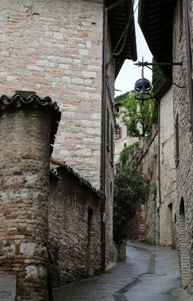 Photograph - Assisi Italy 3 by Andrew Fare