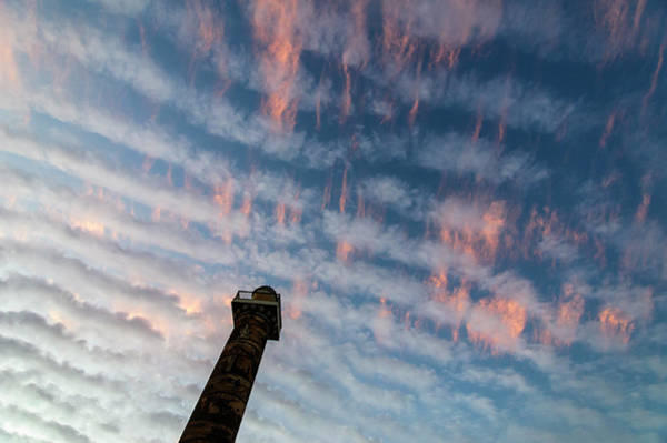 Photograph - Astoria Column by Robert Potts