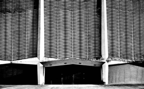 Wall Art - Photograph - Astrodome 6 by Benjamin Yeager