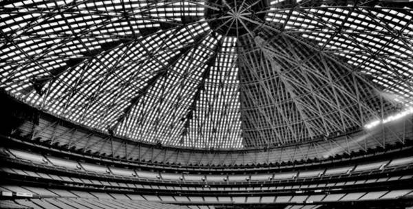 Wall Art - Photograph - Astrodome 8 by Benjamin Yeager