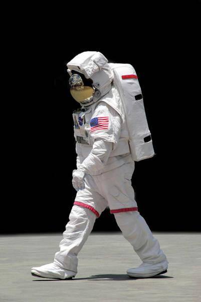 Mesosphere Photograph - Astronaut by Francesa Miller