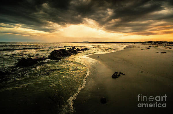 Photograph - At First Light by Jorgo Photography - Wall Art Gallery