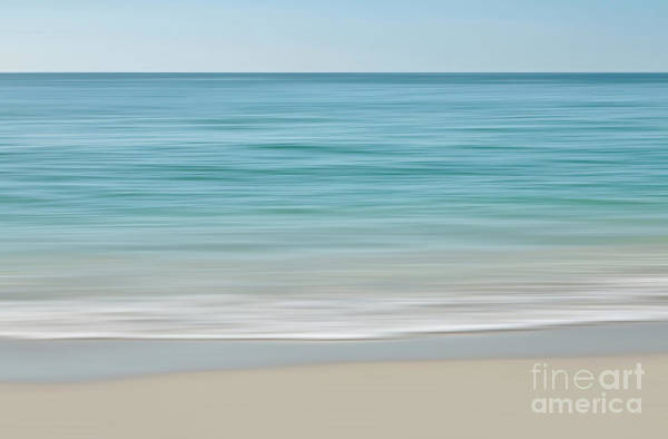Photograph - At The Beach by Karin Pinkham