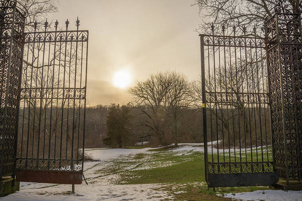Photograph - At The Gates by Kristopher Schoenleber