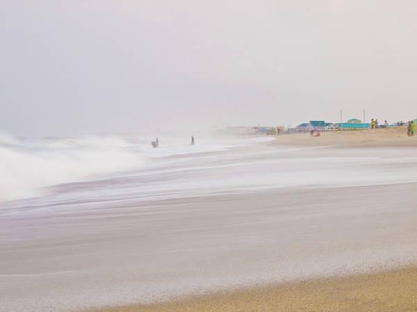 Photograph - At The Shore by Jim DeLillo