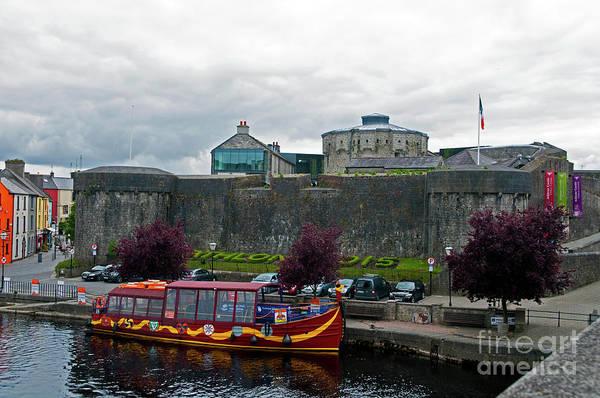 Photograph - Athlone Ireland by Cindy Murphy