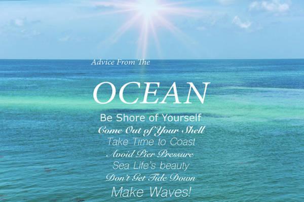 Atlantic Ocean Art Print