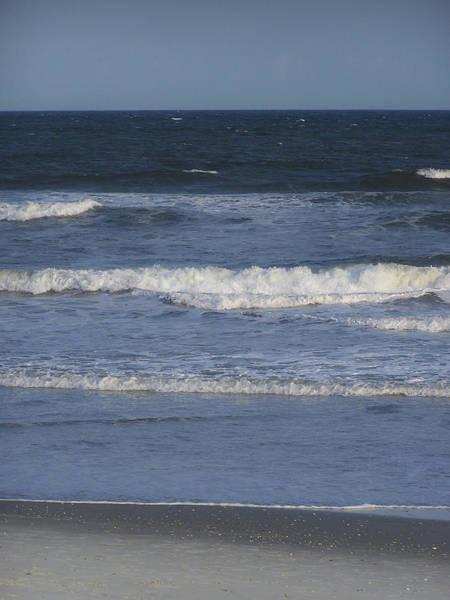 Wall Art - Photograph - Atlantic Ocean Gradient by Teresa Mucha