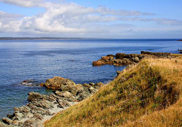 Photograph - Cape Breton, Nova Scotia by Tatiana Travelways