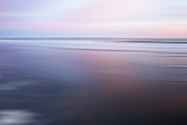 Photograph - Atlantic Tranquility by Evie Carrier