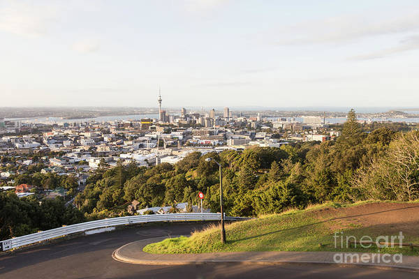 Photograph - Auckland by Didier Marti