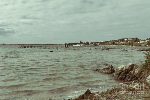 Photograph - Augusta Western Australia 2 by Elaine Teague