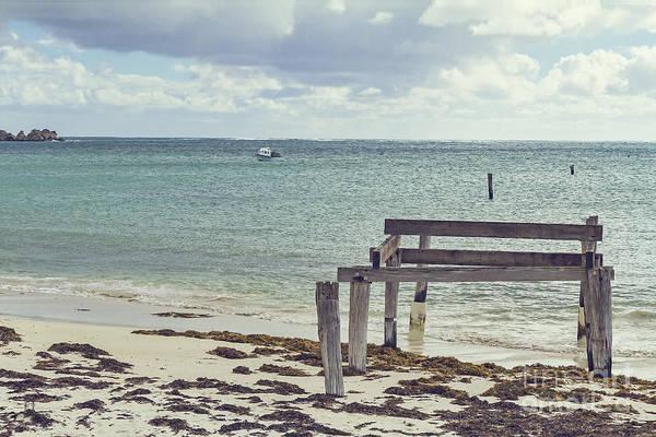 Photograph - Augusta Western Australia by Elaine Teague