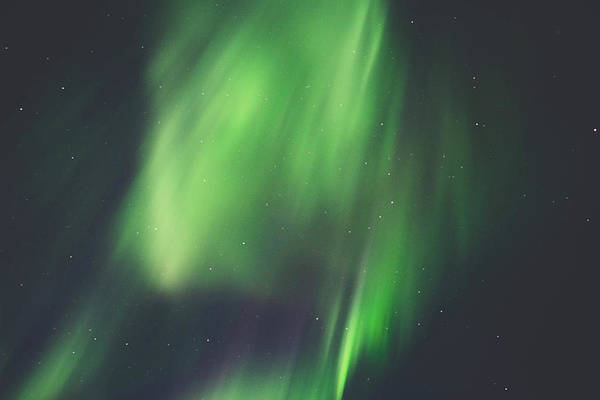 Wall Art - Photograph - Aurora by Happy Home Artistry