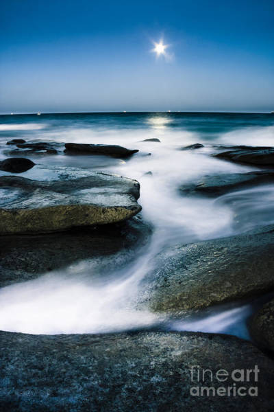 Qld Photograph - Australian Coast Landscape by Jorgo Photography - Wall Art Gallery