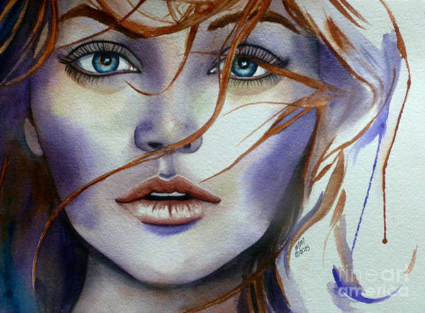 Painting - Perfect Imperfection by Michal Madison