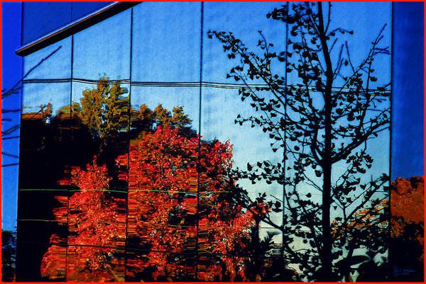 Photograph - Autumn 12 by Jeff Breiman