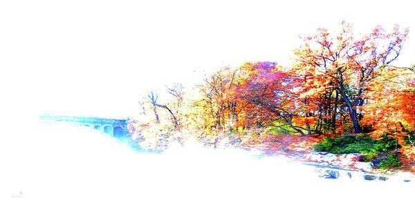 Photograph - Autumn Colors by Hannes Cmarits